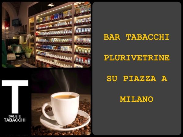 RIF 2811 bar tabacchi